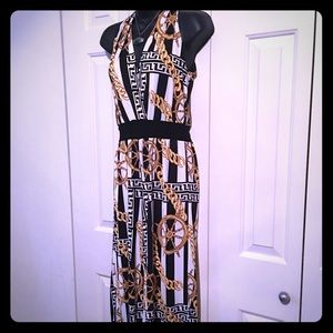 Gorgeous Jumpsuit size small